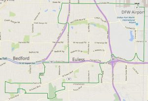 City of Euless