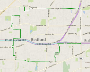 City of Bedford, TX