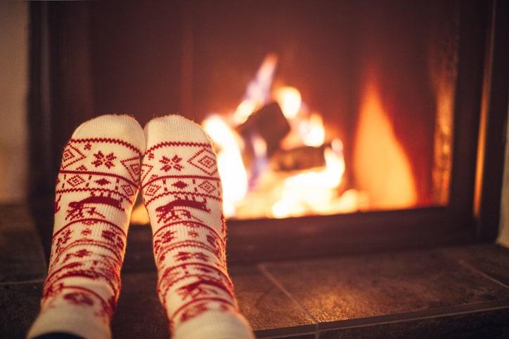 fireplace safety