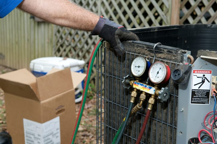What Are The Different Types Of Services Offered By Heating And Cooling Companies?