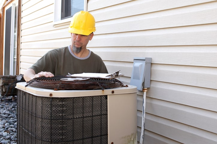 Local HVAC Contractor