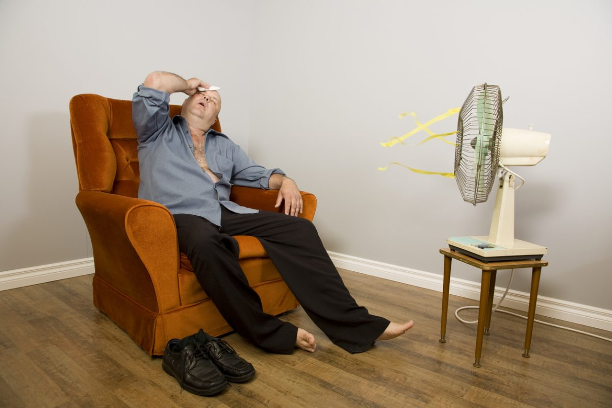 Reducing Humidity in your Home