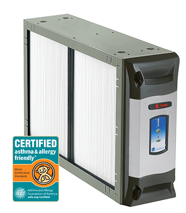 Trane CleanEffects for Allergy Problems