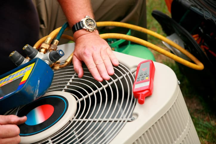 Spring Air Conditioning Tune-Up