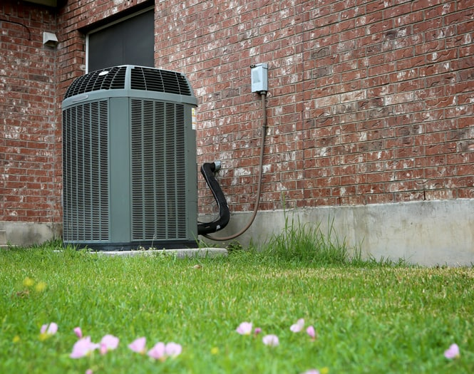 What To Do When Your Air Conditioner Freezes Up