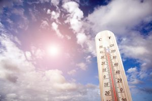 Keeping Summer Cooling Costs Down