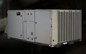 Trane Voyager Light Commercial Rooftops